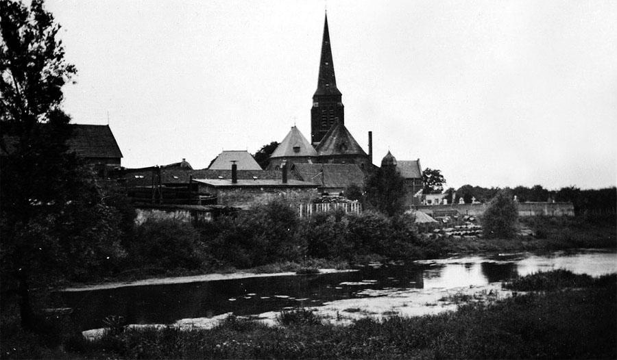 oude martinuskerk gennep